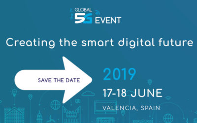 LabLENI participates in the Global 5G Event next week