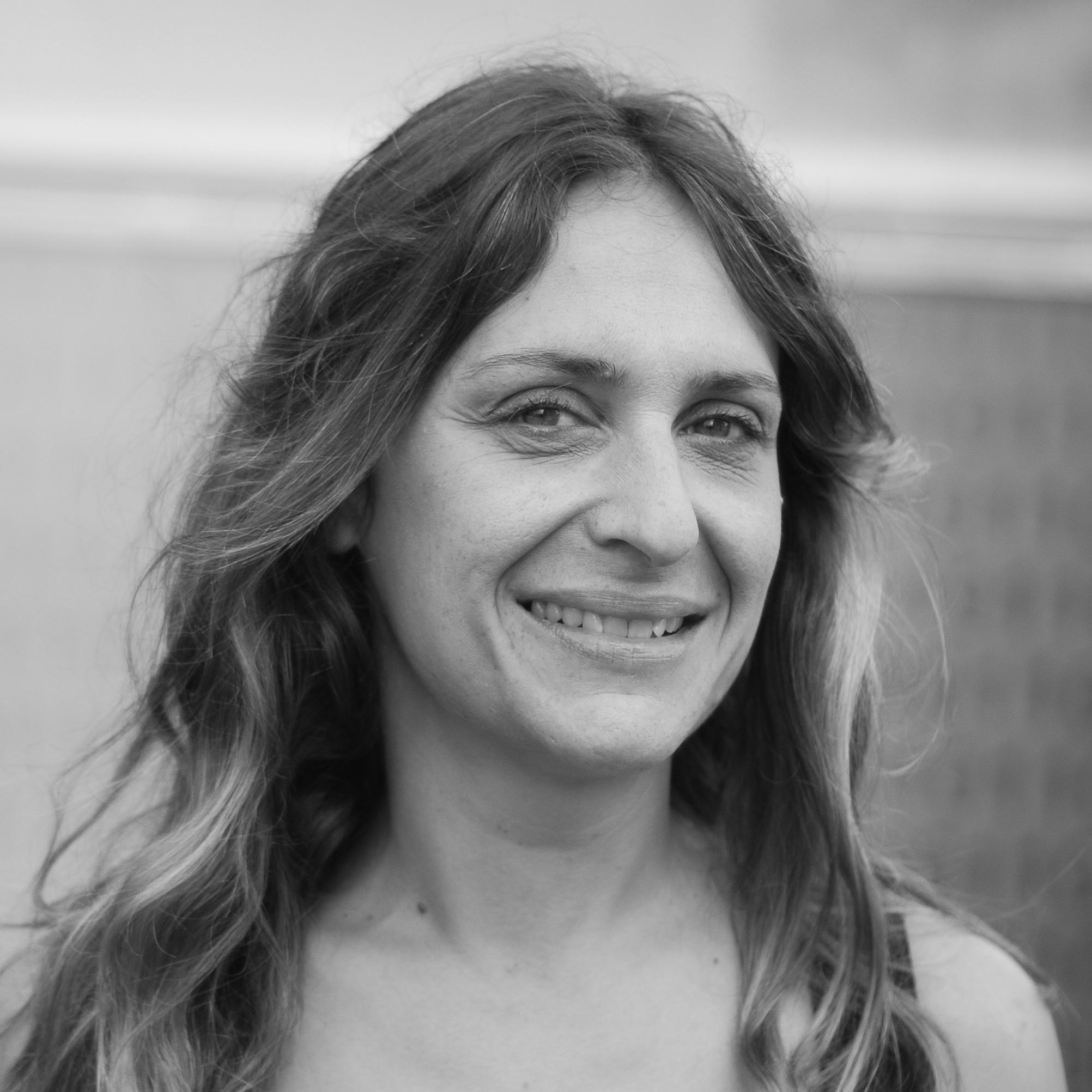 Elena Parra