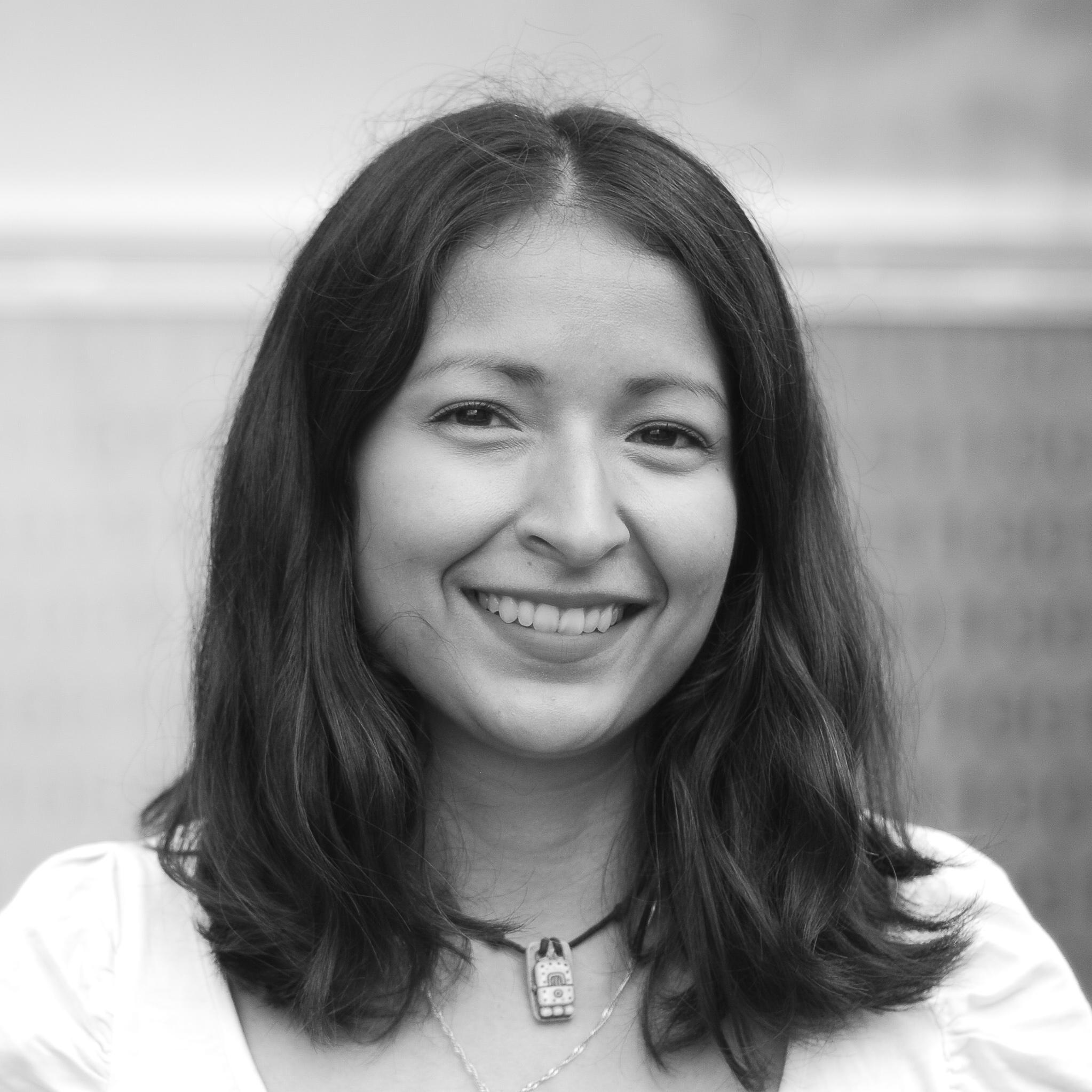 Anny Michelle Maza Pino