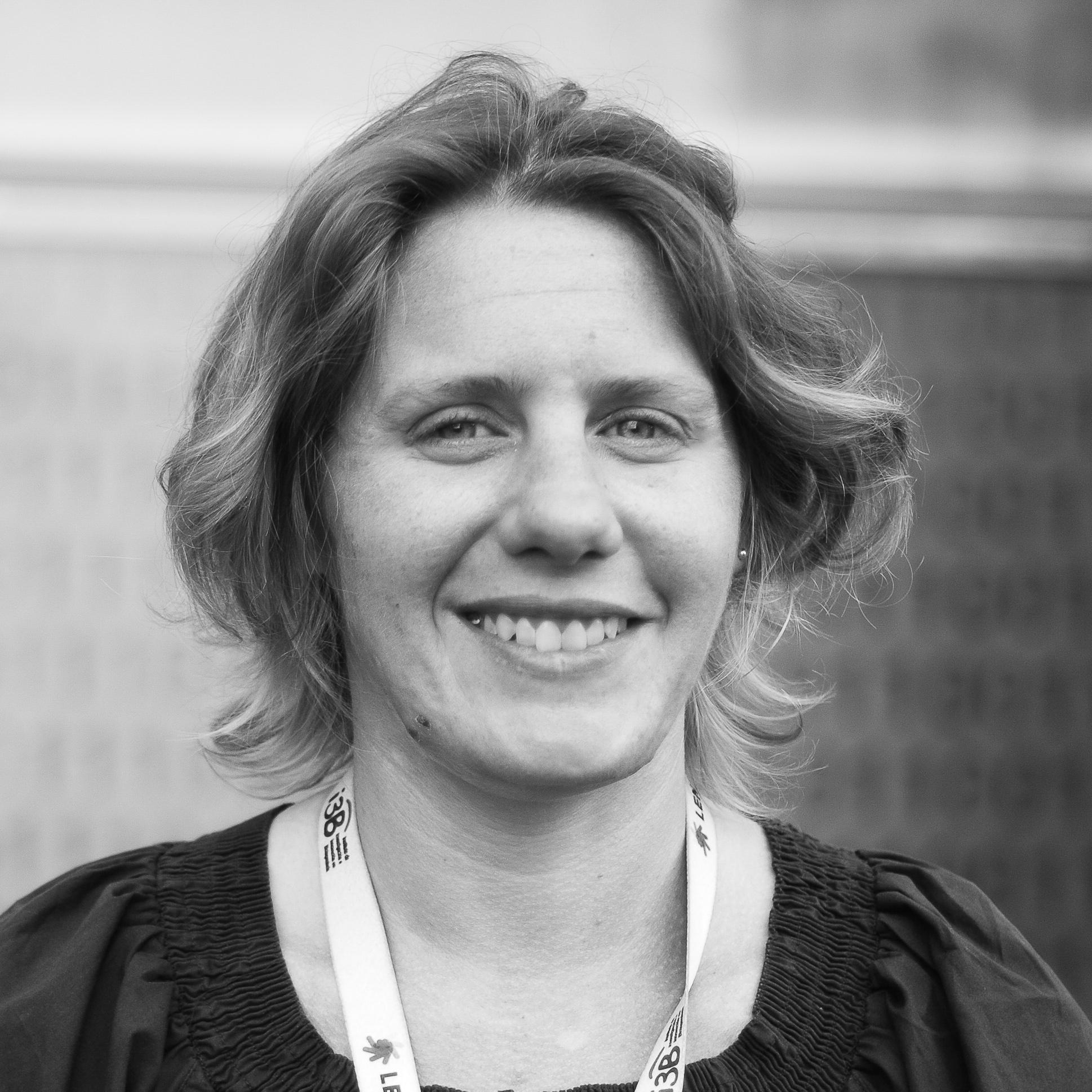 Alice Chicchi Giglioli, PhD
