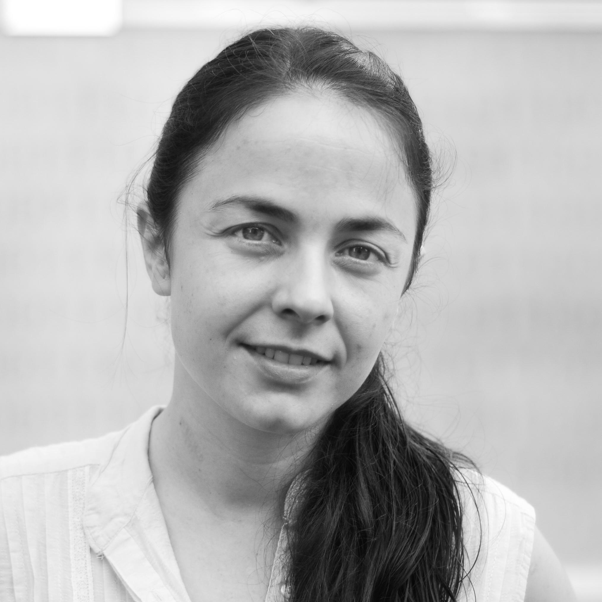 Teresa Lapesa Gandía