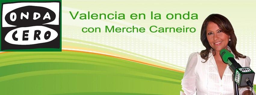 Interview to Mariano Alcañiz in OndaCero