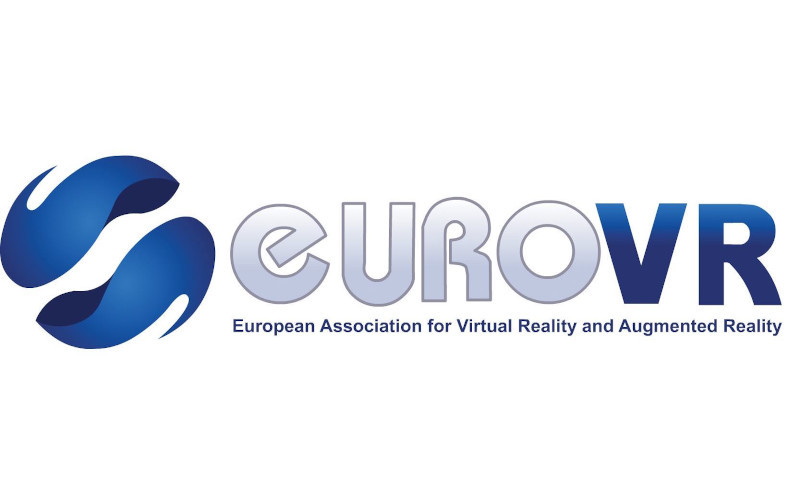 Upcoming event! EuroVR 2020