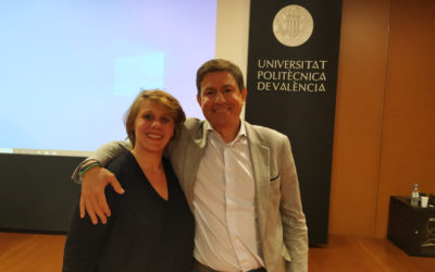 Alice Chicchi Giglioli defended her doctoral thesis