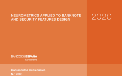 An Occasional Paper about a study carried out jointly by Banco de España and LabLENI has been published