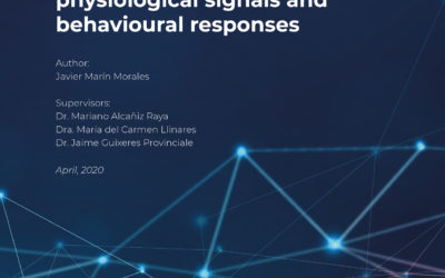 Javier Marín Morales defended his doctoral thesis