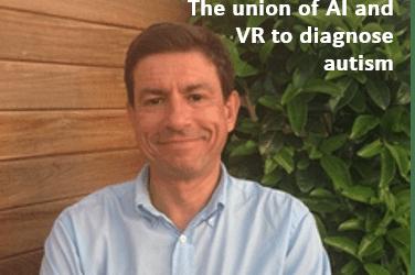 Mariano Alcañiz at the 360 BCN VR Fest