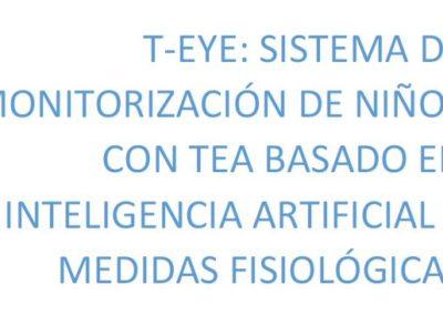 T-EYE