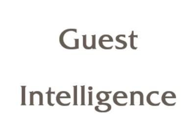 GUEST INTELLIGENCE – Tourism Intelligence Platform
